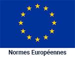 live safe normes européennes