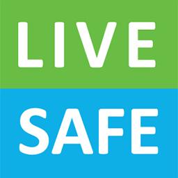 logo live safe